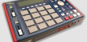 Test: AKAI MPC 1000