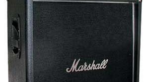 Test: Marshall »Mode Four«-Top mit MF-280-Boxen