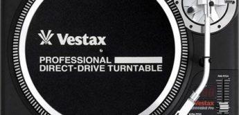Test: Vestax PDX-2300 MkII Pro