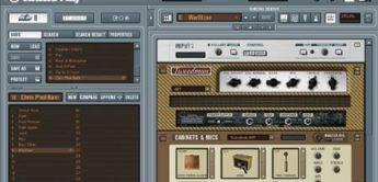 Test: Native Instruments Guitar Rig, Effektsoftware für Gitarre