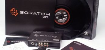 Test: Rane Serato Scratch Live