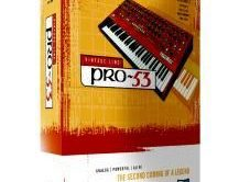 Test: Native Instruments Pro 53, Software Synthesizer