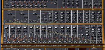 Test: Arturia Moog Modular V 2.0