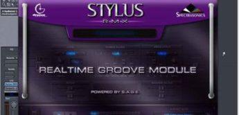 Test: Spectrasonics STYLUS RMX