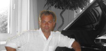"""Interview: Ralf Wengenmayr, Komponist """"Schuh des Manitu"""""""