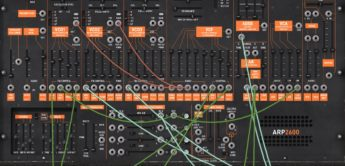 Test: Arturia ARP2600 V3 Software-Synthesizer