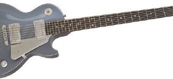 Test: Gibson, Les Paul Studio Baritone, E-Gitarre