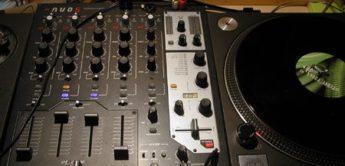 Workshop: Creative DJing