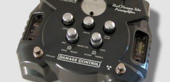 Test: Damage Control Womanizer und Demonizer, Gitarren Effektpedale