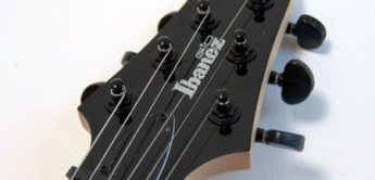 Test: Ibanez GSZ 120, E-Gitarre