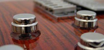 Test: Dean Hardtail Select, E-Gitarre