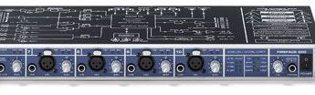 Test: RME Fireface 800 Firewire