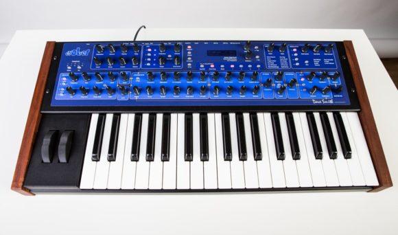 Evolver Keyboard