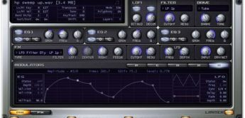 Test: Cakewalk Dimension Pro Sample Player