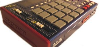 Test: AKAI MPC 1000 – Update v2.01