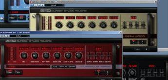 Test: IK Multimedia CSR – Classic Studio Reverb