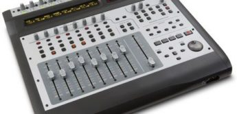 Test: M-Audio ProjectMix I/O