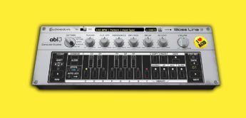 Test: Audiorealism abl3 und Pro, TB-303 Synthesizer