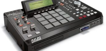 Test: AKAI MPC 2500 V1.2