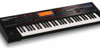 Test: Roland Juno-G