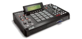 Test: AKAI MPC2500 und MPC2500 SE Sample-Groovebox