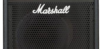 Empfehlung: Marshall Basscombos MB15/MB30