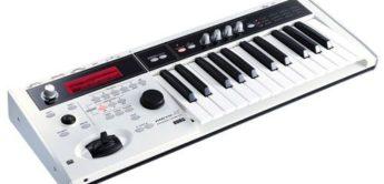 Test: Korg MicroX Synthesizer