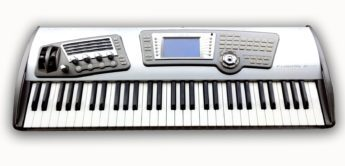 Test: Alesis Fusion Synthesizer Workstation mit FM & VA