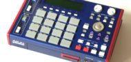 - Akai MPC 1000 inklusive OS V 4.02 -