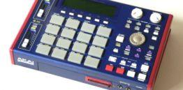 AKAI MPC-1000 JJioS