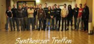 Synthesizer Treffen Volkshaus Zuerich