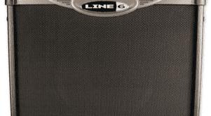Test: Line6 Spider II 30