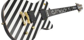 Test: Framus Axel Ritt Custom Shop, E-Gitarre