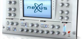 Test: reFX NEXUS