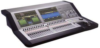 Test: Mackie dXb 200 – Digital X-Bus