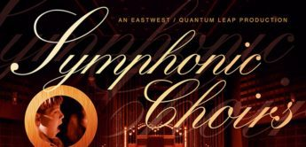 Test: EastWest Symphonic Choirs Gold