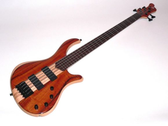 -- Der Mayones Patriot V Apple Top Gloss --