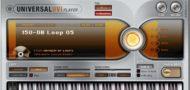 - Der Universal UVI Player ermöglicht die Verwendung der UVI-Soundcards auch ohne PlugSoundPro -