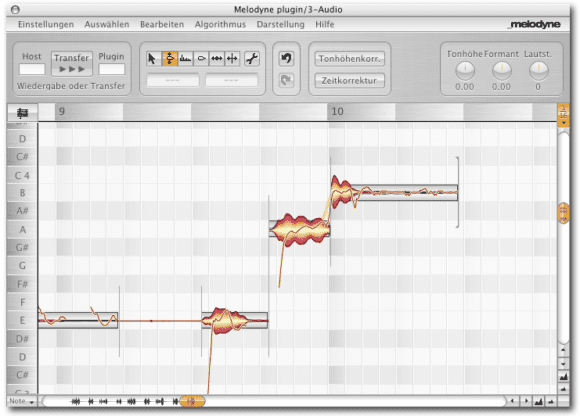 Celemony Melodyne Editor 2 0 Full Version And Keygen Download