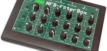 Test: MFB-Filterbox