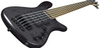 Test: Warwick Streamer $$, E-Bass
