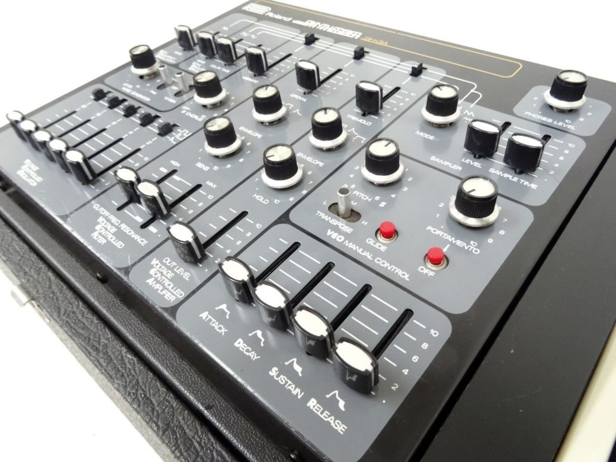 Roland SH3-2