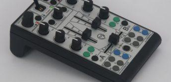 Test: Faderfox Micromodul DJ2 & DX2