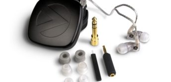 Test: M-Audio IE-30 In Ear System