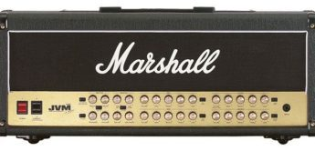 Preview: Marshall JVM und Vintage Modern Series