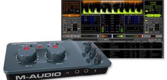 Test: M-Audio Torq Conectiv