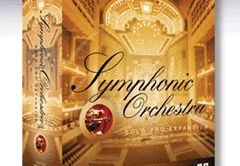 Test: East West Quantum Leap Symphonic Orchestra Gold