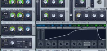 Test: Native Instruments Massive