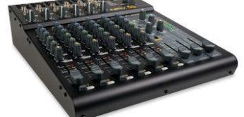 Test: M-Audio NRV10