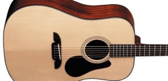 Test: Alvarez RD 20 S, Akustik-Gitarre